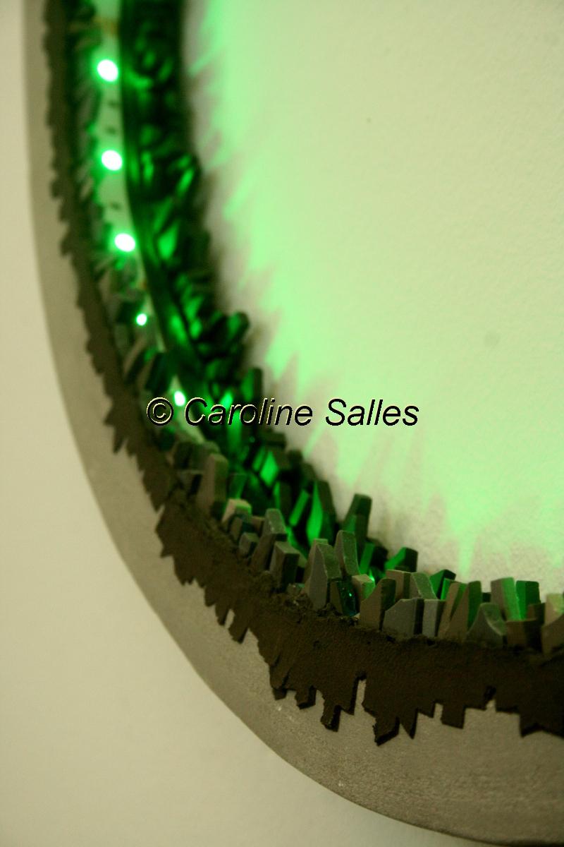 lights détails