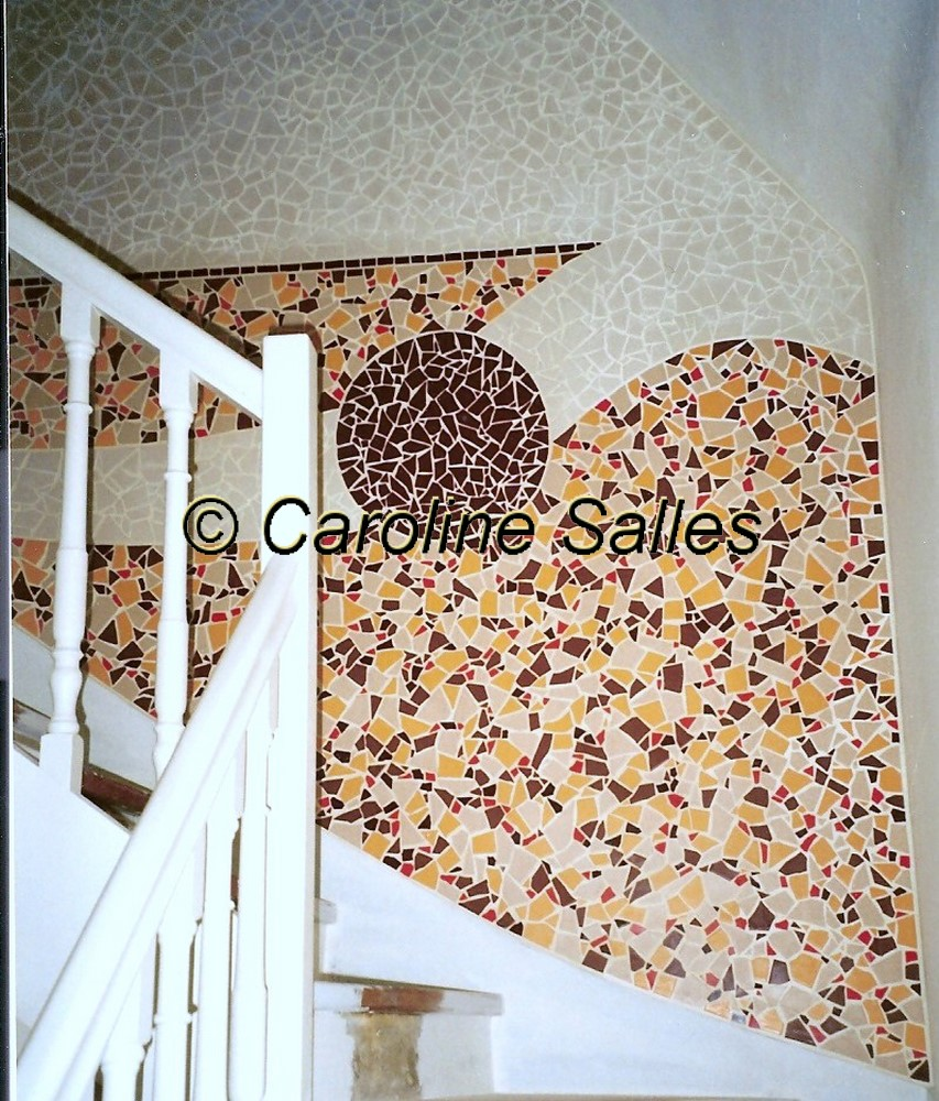 escaliers 3